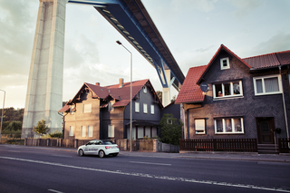 E-CAR ROADTRIP TROUGH THÜRINGEN  /  ADAC Reisemagazin 2012